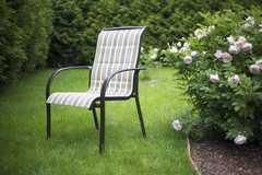 Фото №3 Столовый Комплект BORDO (бежево-зеленый)