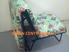 """Фото №5 Кровать-кресло """"Лира"""" c210"""
