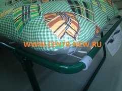 """Фото №6 Кровать-кресло """"Лира"""" c210"""