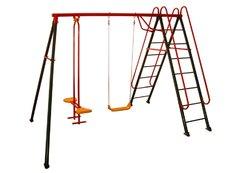 фото Детский игровой комплекс Солнышко 3