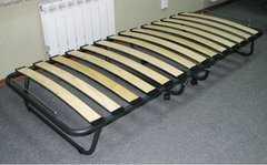 Фото №4 Кровать раскладная с ламелями Виктория 800