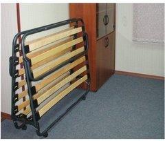 Фото №4 Кровать раскладная двухспальная Виктория 1200