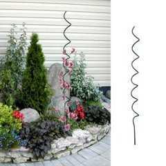 Фото №2 Опора для вьющихся растений 90 см