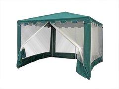 фото Садовый шатёр 3х3 с москиткой WS-G05