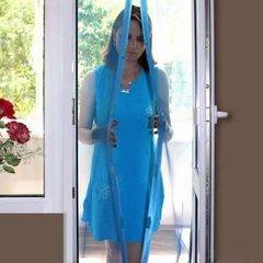 фото Москитная сетка-шторка на дверь HOME KING