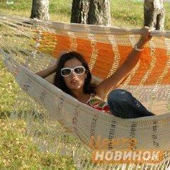 """фото Гамак """"Paradise"""" (двухместный)"""