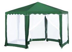 Фото №2 Садовый шатер 1003 (2х2х2м)