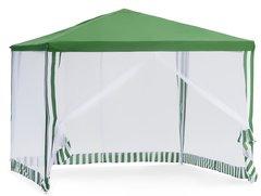 Фото №2 Садовый шатер 1028 (3х3м)