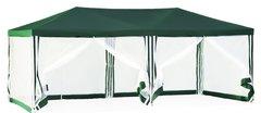 Фото №2 Садовый шатер 1056 (3х6м)