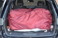 Фото №9 Чехол для подушек 100 х 50 см