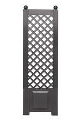 фото Садовая декоративная шпалера с штырями для установки 37805