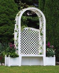 фото Садовая скамейка АМСТЕРДАМ код 43801