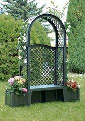 фото Садовая скамейка АМСТЕРДАМ код 43803