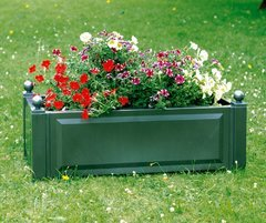 фото Прямоугольный ящик для растений 38103