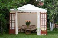 Фото №11 Беседка тент-шатер GardenWay SLG033