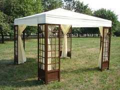 Фото №7 Беседка тент-шатер GardenWay SLG033
