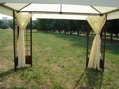 Фото №8 Беседка тент-шатер GardenWay SLG033