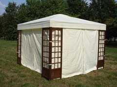 Фото №9 Беседка тент-шатер GardenWay SLG033