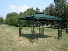 Фото №11 Беседка тент-шатер GardenWay SLG032