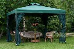 Фото №6 Беседка тент-шатер GardenWay SLG032