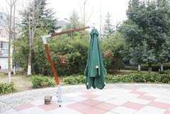 Фото №10 Зонт тент-шатер GardenWay SLHU007