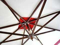 Фото №2 Зонт тент-шатер GardenWay SLHU008