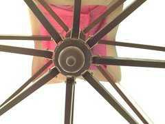 Фото №3 Зонт тент-шатер GardenWay SLHU008