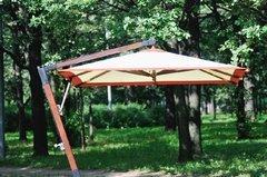 Фото №4 Зонт тент-шатер GardenWay SLHU008