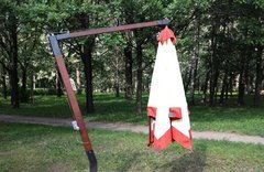 Фото №5 Зонт тент-шатер GardenWay SLHU008