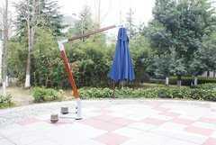 Фото №4 Зонт тент-шатер GardenWay SLHU003