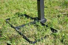 Фото №5 Зонт тент-шатер GardenWay SLHU003