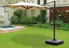 Фото №3 Садовый зонт  А002-3000