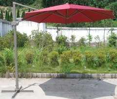 Фото №5 Садовый зонт  А002-3000