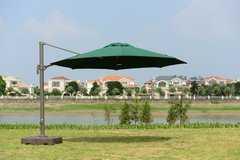 Фото №7 Садовый зонт  А002-3000