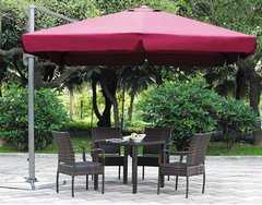 Фото №3 Садовый зонт A002-3030