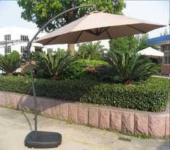 Фото №5 Садовый зонт A005