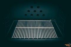 фото Чугунная решетка ПР-4