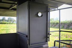 Фото №7 Прицепная гриль-кухня