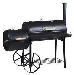 Фото №2 Гриль-коптильня YD-Loco grill