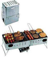 Фото №2 Гриль Smart start grill family-стан 9003