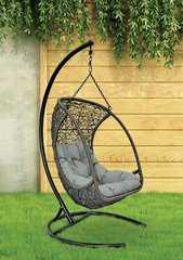 Фото №2 Подвесное кресло Albatros + каркас