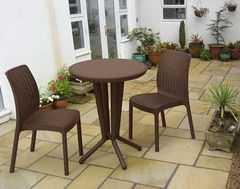 Фото №3 Комплект садовой мебели Bistro Set