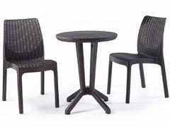 фото Комплект садовой мебели Bistro Set