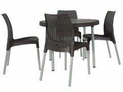 фото Комплект садовой мебели Jersey set