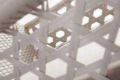 Фото №6 Подвесное кресло ВИШИ из искусственного ротанга