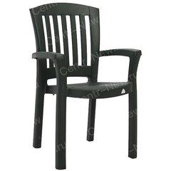 фото Кресло пластиковое Анкона
