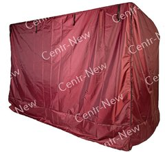 Фото №3 Чехол-укрытие от дождя для качелей Титан 260 см