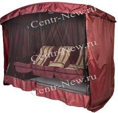 фото Чехол-москитная сетка 2в1 для качелей Палермо Премиум