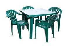 Фото №5 Кресло пластиковое Милан