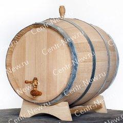 фото Дубовая бочка 50 литров (Кавказский дуб)